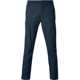 Berghaus Navigator 2.0 - Pantalones de Trekking Hombre - azul
